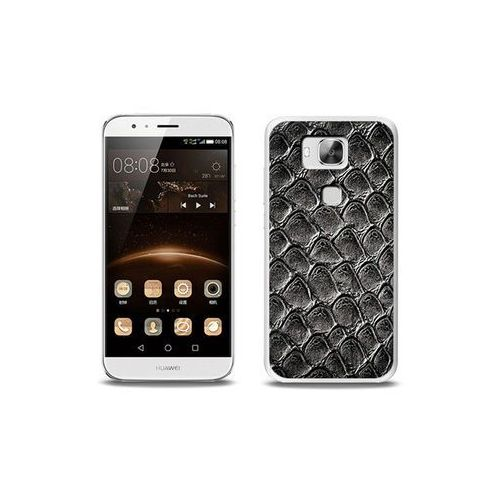 Foto Case - Huawei GX8 - etui na telefon Foto Case - skóra węża, kup u jednego z partnerów