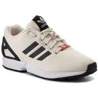 Buty adidas - Zx Flux CQ2834 Owhite/Cblack/Ftwwht, w 2 rozmiarach