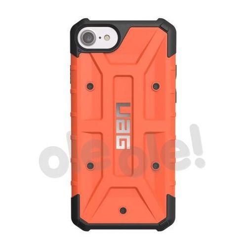 UAG Pathfinder Case iPhone 6s/7 (pomarańczowy) - produkt w magazynie - szybka wysyłka!