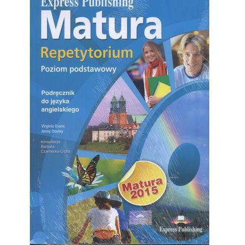 Matura 2015 Repetytorium ZP EXPRESS PUBLISHING (9781471519505)