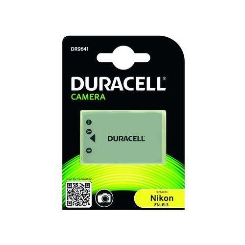 Duracell Akumulator do aparatu 3.7v 1150mAh DR9641 (5055190114117)