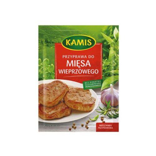 Przyprawa do mięsa wieprzowego marki Kamis