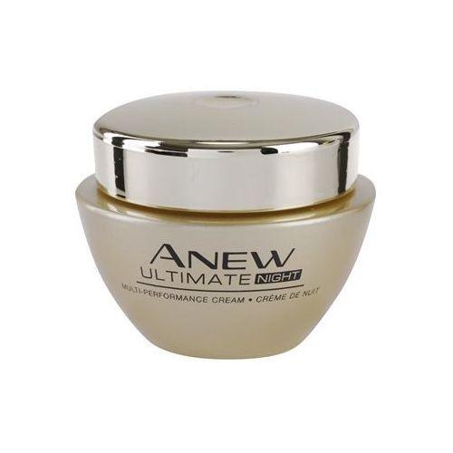 anew ultimate anew ultimate odmładzający krem na noc (7s night cream) 50 ml marki Avon