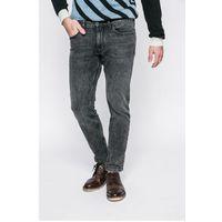 Calvin klein jeans - jeansy curtis black