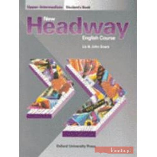 New Headway Upper-Intermediate Student's Book (0194358003)