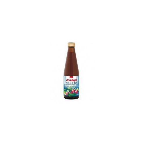 Acerola Przecier 100% BIO 330 ml Voelkel (4015533012907)