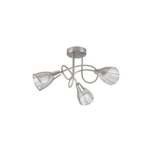 Rabalux Lampa wisząca veronica 3x40w chrom