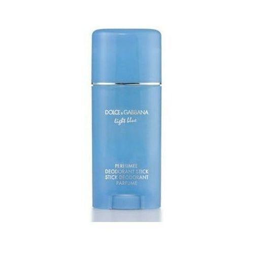 Dolce & Gabbana Light Blue 50ml W Deostick