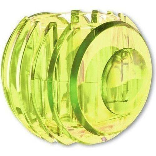 Świecznik Ray neonowa zieleń (4002942385739)