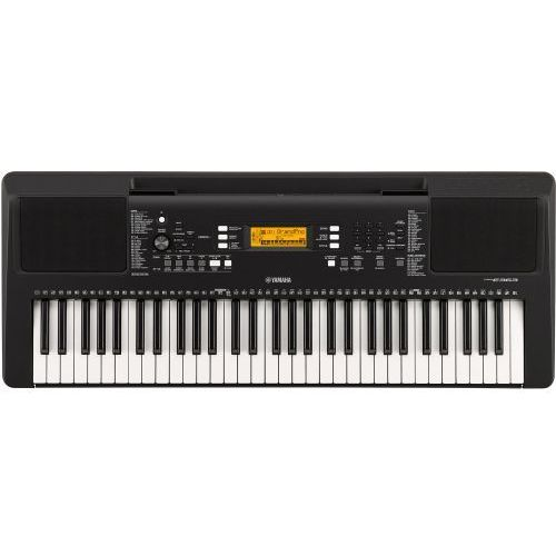 Yamaha psr e 363 keyboard instrument klawiszowy - OKAZJE