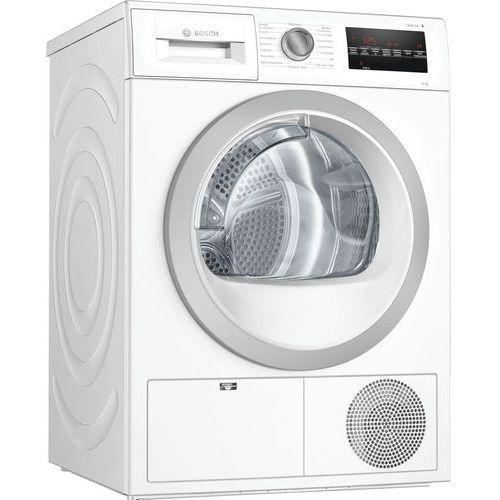 Bosch WTG86401PL