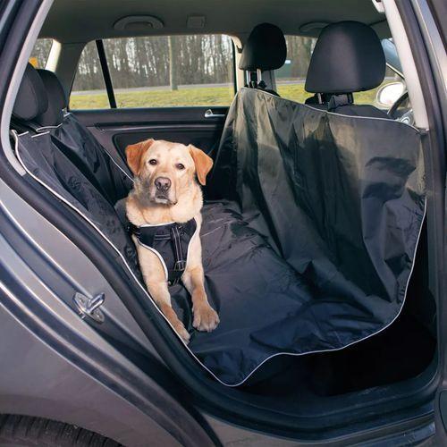 Trixie mata ochronna do samochodu, roz. l - dł. x szer.: 160 x 145 cm