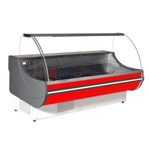 Lada chłodnicza Veroni 1900x1100x1250 h VE 190/110, L-1 VE 190/110