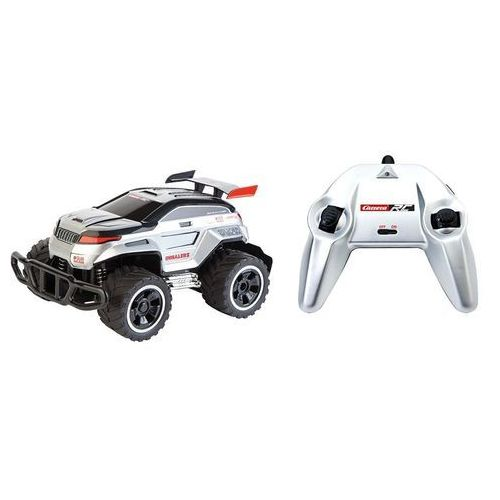 rc off road silver wheeler marki Carrera