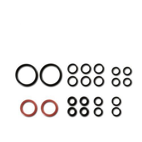 Zamienny zestaw O-ringów do wyposażenia parownic (Karcher 2.884-312.0), POLSKA DYSTRYBUCJA! (4039784051010)