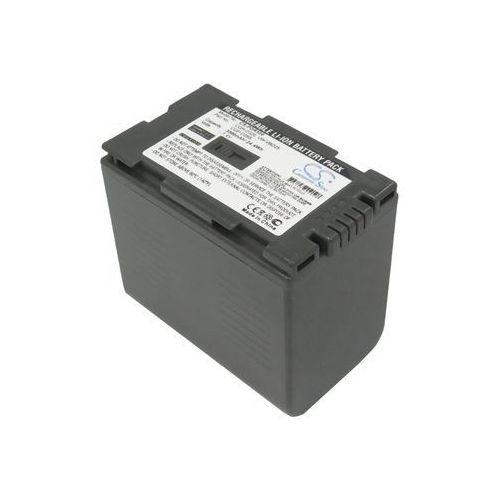 Panasonic cgr-d320 3300mah 24.42wh li-ion 7.4v () marki Cameron sino