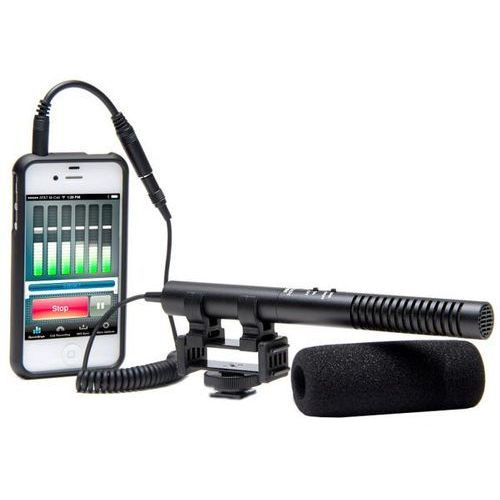 Azden  mikrofon shotgun sgm-990+ - produkt w magazynie - szybka wysyłka! (4965157002221)