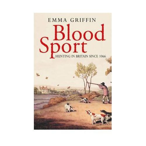 Blood Sport (9780300145458)