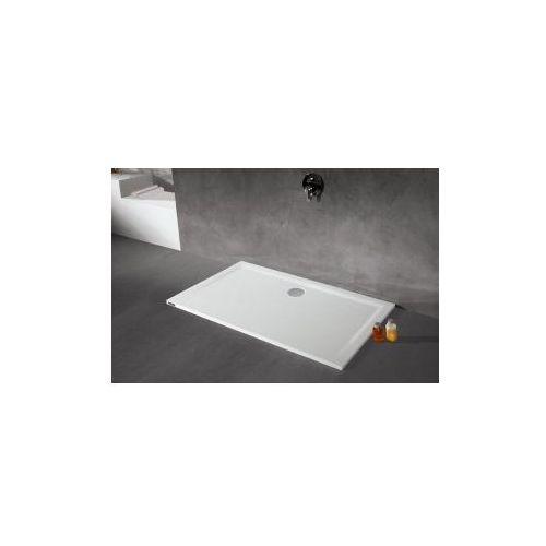 Sanplast B-M/SPACE Brodzik prostokątny 70x90 cm 645-290-0120-01-000 (5907805241384)