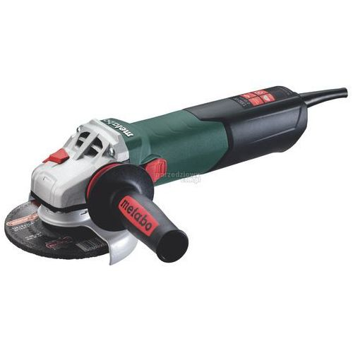 Metabo WEP 15 125 QUICK