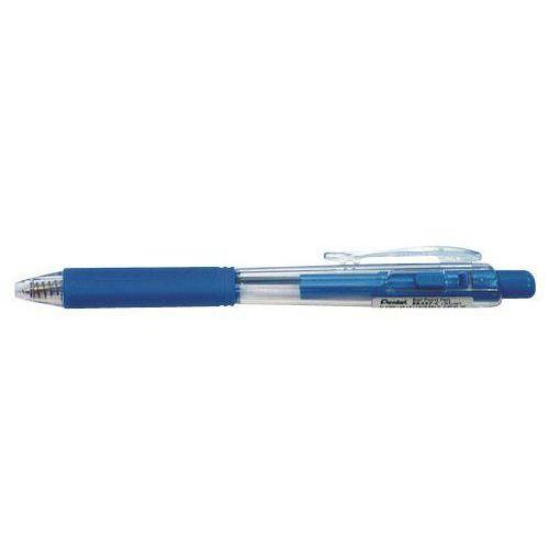 Pentel Długopis bk437 kolor