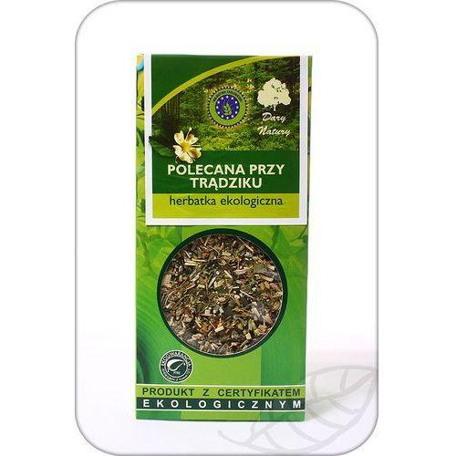 Herbata polecana przy trądziku 50g (5902741005120)