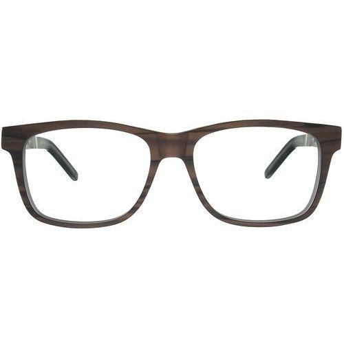 Woodys Barcelona Harlem 131 Okulary korekcyjne + Darmowa Dostawa i Zwrot