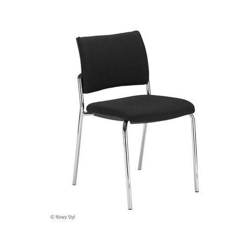 Krzesło INTRATA VISITOR 31 FL chrom Express, Nowy Styl