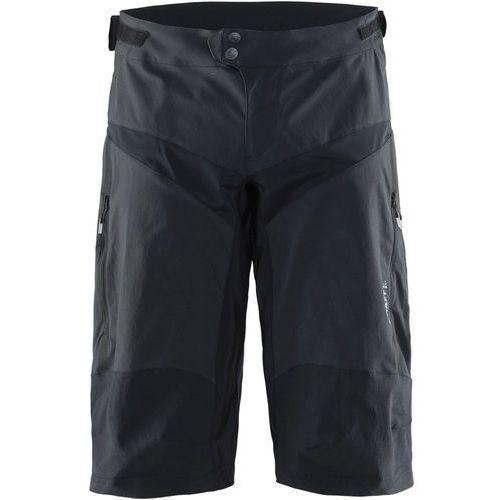 Craft Verve XT Spodnie rowerowe Mężczyźni czarny XXL 2018 Spodenki rowerowe (7318572688643)