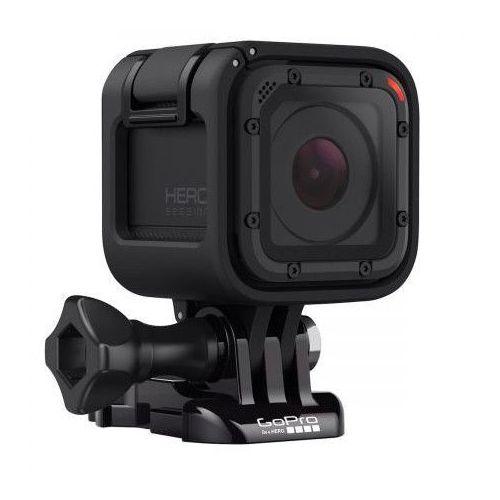 Kamera sportowa GoPro HD HERO SESSION NEW (CHDHS-102-EU)