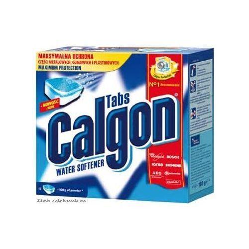 Odkamieniacz CALGON Odkamieniacz do pralek w tabletkach 24 szt.