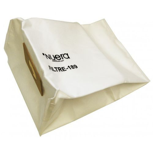 Wielowarstwowy antyalergiczny worek jednorazowy Filtre189