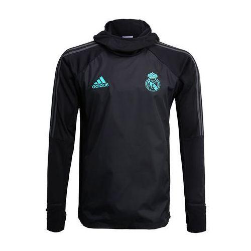 adidas Performance REAL MADRID Artykuły klubowe black/solid grey