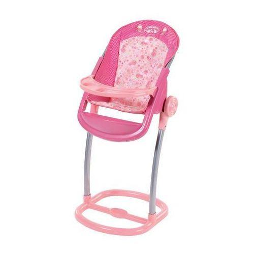 Zapf Annabell krzeslo do karmienia - (4001167794395)