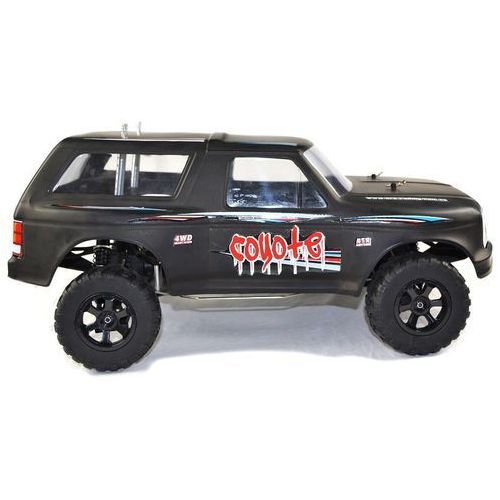 Vrx racing Coyote ebd 2.4ghz rtr 1:10 4wd