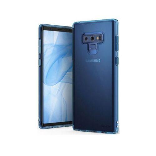 Etui Ringke Air do Samsung Galaxy Note 9 Aqua Blue - Niebieski