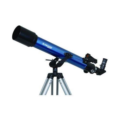 Teleskop refrakcyjny MEADE Infinity 70 mm AZ DARMOWY TRANSPORT
