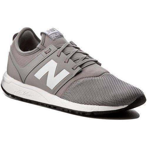 Sneakersy NEW BALANCE - MRL247GW Szary