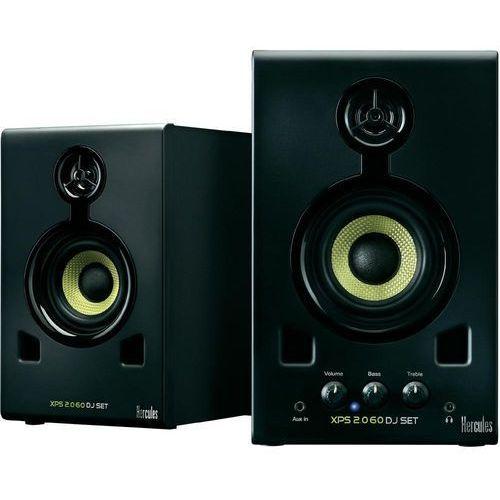 Monitor studyjny, aktywny, Hercules XPS 2.0 60, 60 - 20 000 Hz, 30/ 60 W z kategorii Głośniki i monitory odsłuchowe