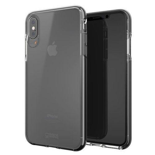 Gear4 Piccadilly iPhone Xs Max (czarny), kolor czarny