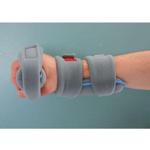 Orteza stabilizująca nadgarstek i palce prawej ręki OrthoPrim 935 M