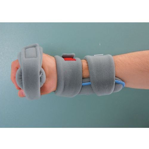 Prim Orteza stabilizująca nadgarstek i palce prawej ręki ortho 935 m