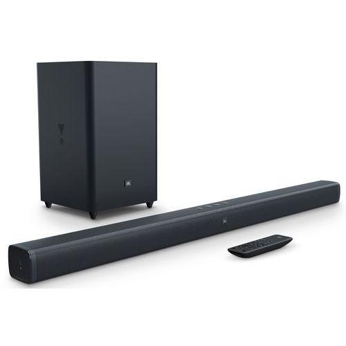 Soundbar bar 2.1 czarny marki Jbl