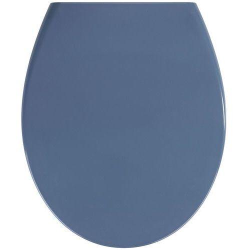 Deska sedesowa samos - duroplast, wolnoopadająca, marki Wenko