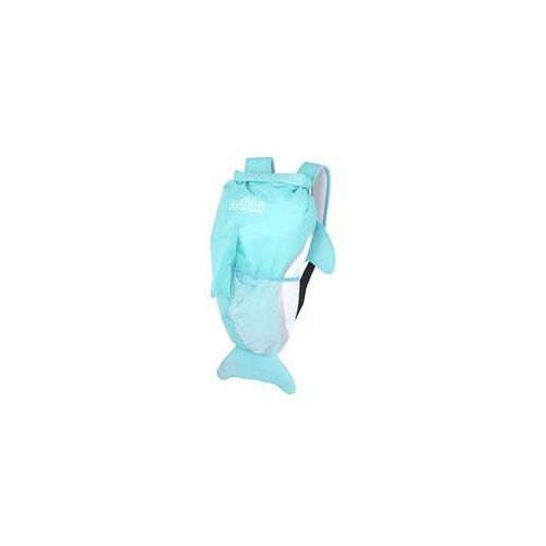 Trunki Plecak wodoodporny paddlepak (delfin)