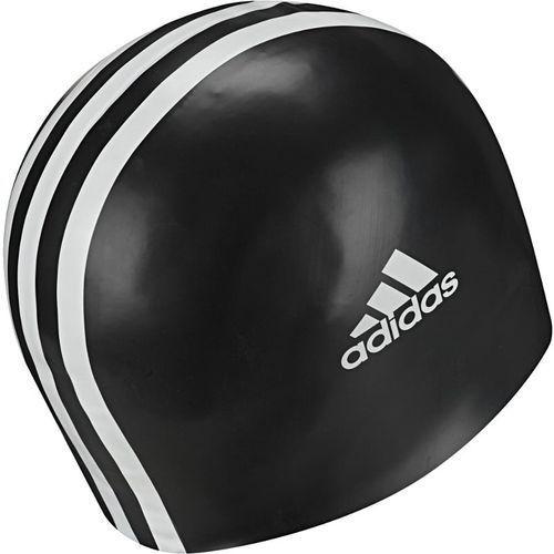 Czepek silikonowy adidas 3-Stripes 802310