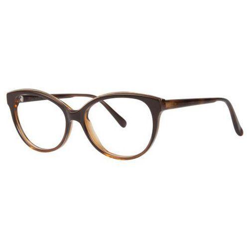 Vera wang Okulary korekcyjne aravis umber