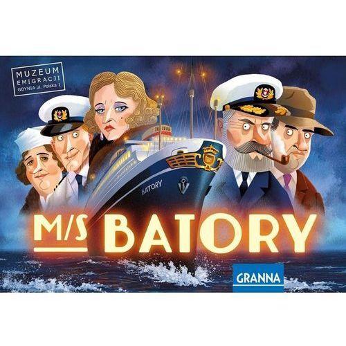 Ms Batory (5900221003284)
