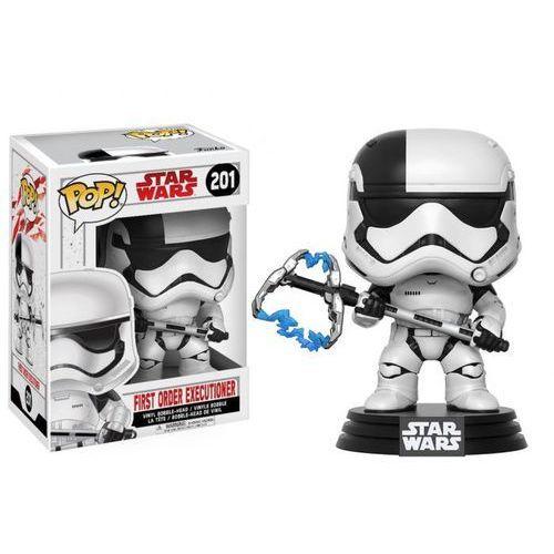 Figurka Funko Kat First Order - Pop! Vinyl: Filmy Gwiezdne Wojny: Ostatni Jedi