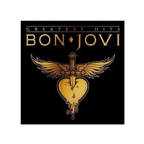 Universal music Bon jovi - greatest hits-ultimate collection dvd pl  0602527553535 (0602527553535)